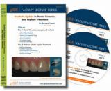 FLS-13 - DVD Faculty Lecture Series: Aesthetic Update in Dental Ceramics and Implant Treatment